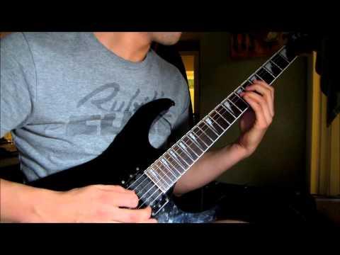Midi Guitar-Keyboard Smooth Jazz E minor