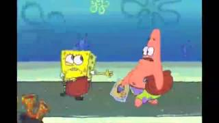 Spongebob voice over Nederlands #1