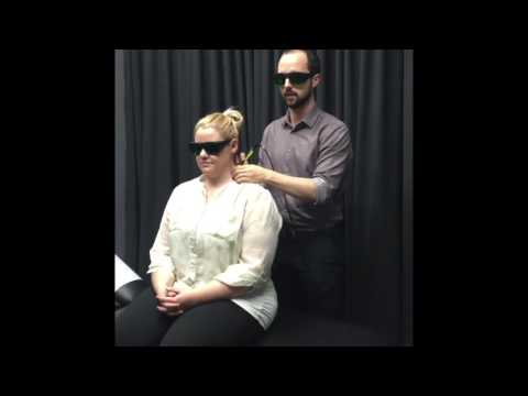Low Level Laser Therapy For Upper Trapezius
