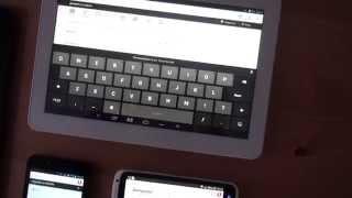 Фактуриране с таблет и телефон(Опитайте безплатно на адрес https://fakturirane.com - онлайн фактуриране, програма за издаване на фактури чрез мобиле..., 2014-10-26T21:47:13.000Z)