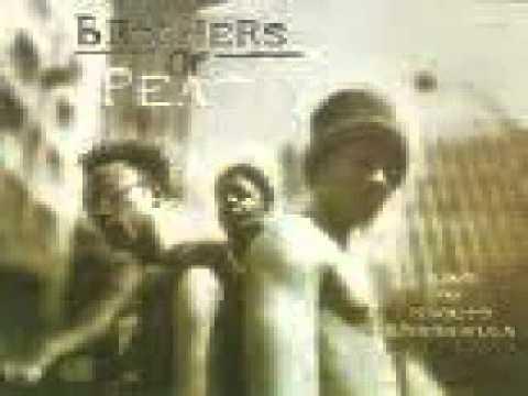 Brothers Of Peace - Mophodista vs. Traffic