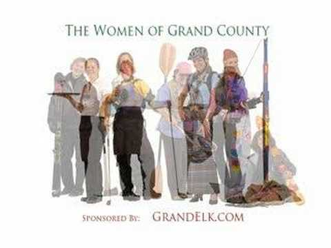 Women of Grand County, Colorado
