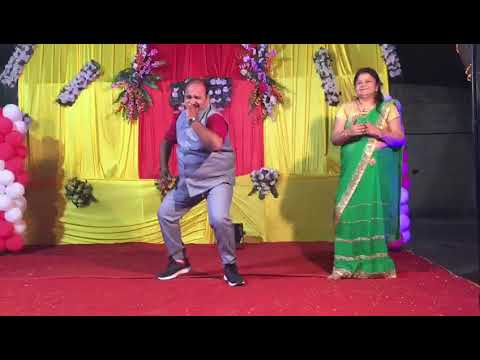 Aapke aa jane se song Dance - Film Khudgarz thumbnail