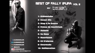 Fally Ipupa Best Of Rumba Vol 2 audio mix by Dj Manu Killer