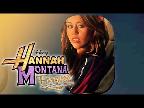 HANNAH MONTANA - Song: Wherever I Go | Disney Channel Songs