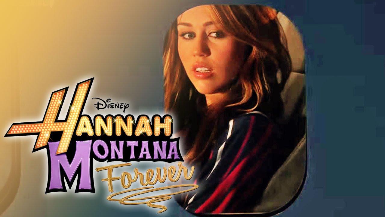 Hannah montana fully neket