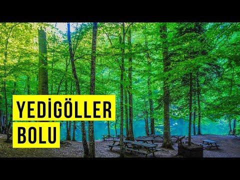 Bolu Nasıl Bir Yer? Gezimanya Yedigöller Gezi Rehberi