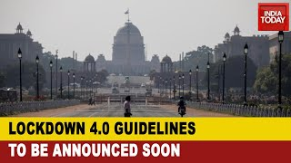 Lockdown 4.0 With Fewer Curbs; Educational Institutions, Shopping Malls To Remain Closed