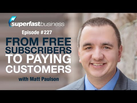How To Set Up A Profitable Recurring Paid Newsletter Subscription Business