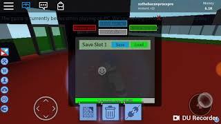 Roblox build a security base