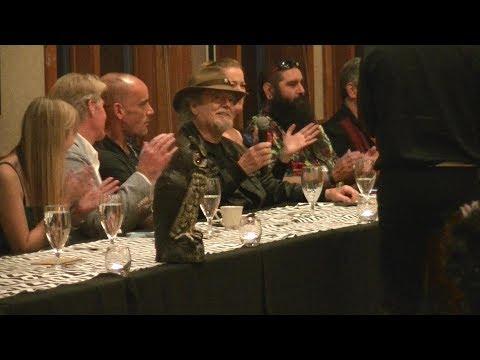 2019 Twin Peaks Fest Celebrity Q&A