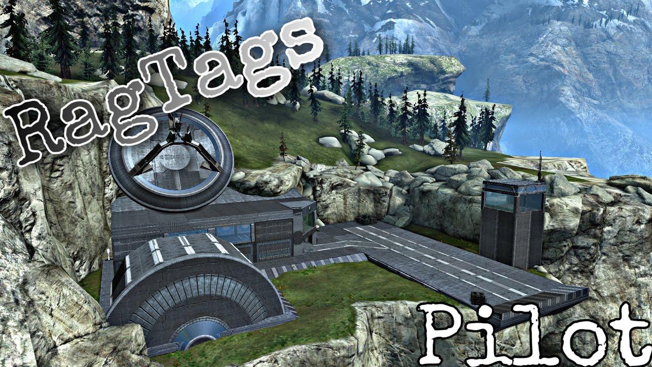 RagTags S1 E1 | Pilot