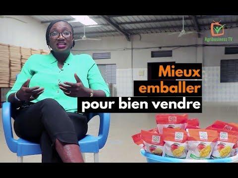 Burkina Faso : Mieux emballer pour bien vendre