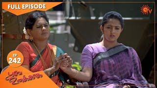 Poove Unakkaga - Ep 242 | 24 May 2021 | Sun TV Serial | Tamil Serial