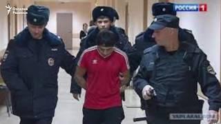 Москва вилоят суди биносида уч судланувчи отиб ўлдирилди