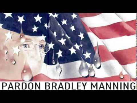 Bradley Manning Post-Sentence Statement