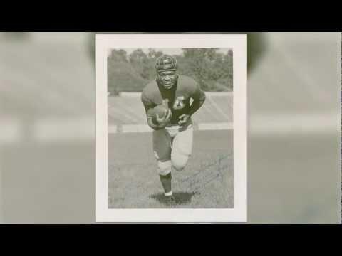 IBE Black Hoosier Heritage - George Taliaferro