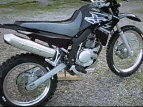 yamaha zuma 125 fuse box xt 125 r fast? - youtube