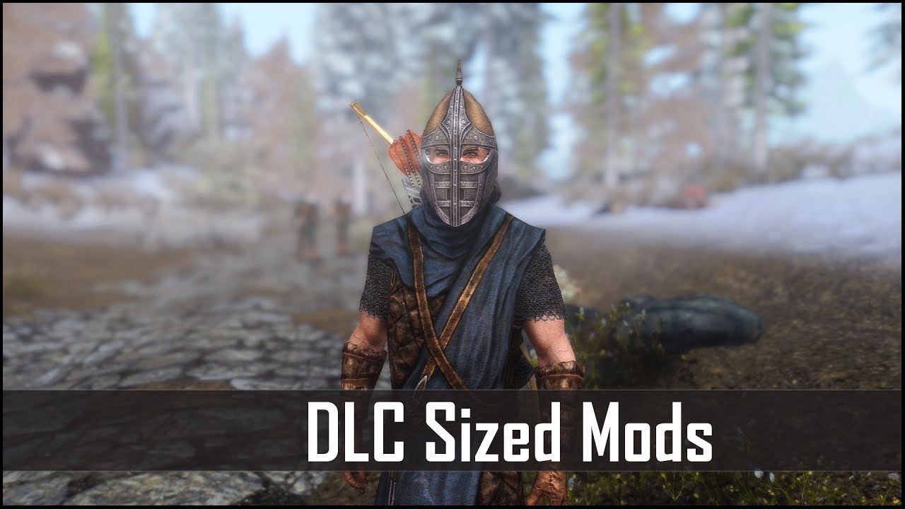 Skyrim – Top 5 DLC-Sized Mods Coming in 2018