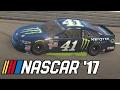 NASCAR HEAT 2017 UPDATE GAMEPLAY/REVIEW