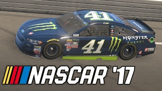 nascar heat 2017 update gameplay review