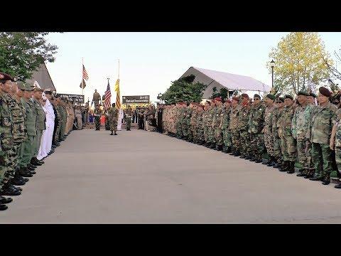 Lễ Tưởng Niệm Quốc Hận 30 Tháng Tư Tại Tượng Đài Chiến Sĩ Việt Mỹ 2019
