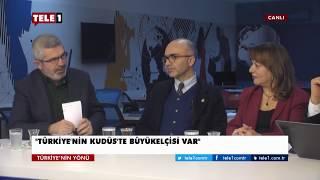 Türkiye'nin Yönü (15 Aralık 2017) | Tele1 TV