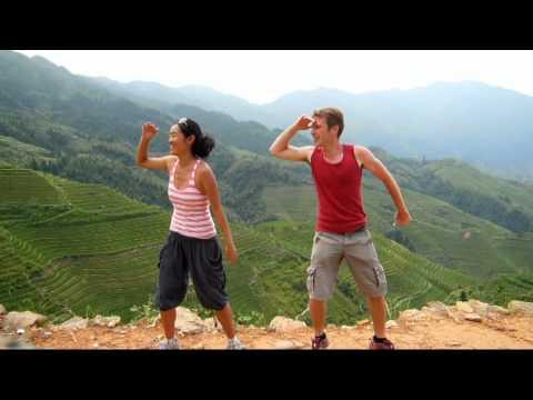 China Travel: Dancing in China