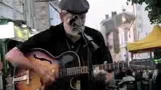 David Evans / Big road blues
