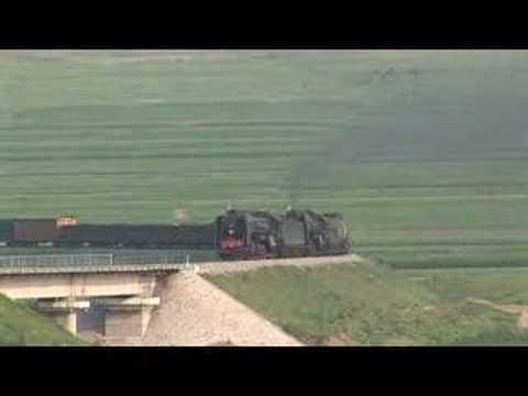 JiTong Railway 6