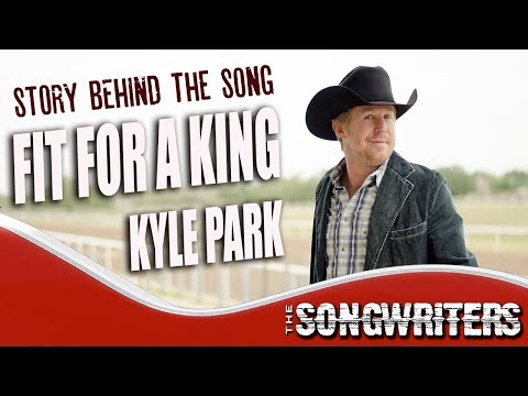George Strait Tribute Song Fit For A King - Kyle Park