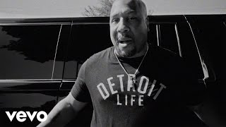 Swifty McVay & 80 Empire - Never Stop The Fight (Official Music Video)