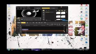 Как же работать с программой Corel VideoStudio Pro X6 ?
