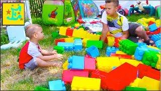 Егорка и Ярик Самые лучшие Смешные Серии !!!
