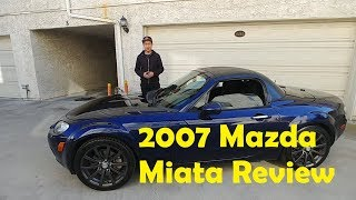 Mazda MX5 (2006) Videos