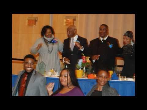 1. Dr. Martin Luther King, Jr. Scholarship Breakfast