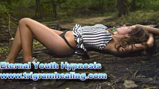 Hypnosis: Get Younger. Eternal Youth. De-Aging.