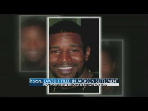 Larry Jackson settlement moves forward