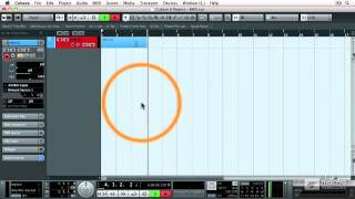 Cubase 6 104: Working With MIDI - 2 An Introduction to MIDI