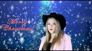 Do you hear what I hear - Jenny Daniels singing (Cover)