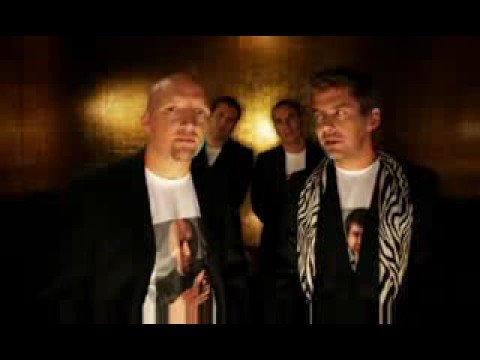 De Lama's Ft Partysquad - Lekker Gewoon Gebleven, officiële videoclip (HQ) !