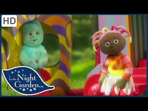 In the Night Garden 420 - Waving from Ninky Nonk | Full Episode | Cartoons for Children