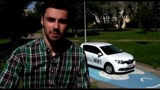 видео «Рено-Сандеро»: тюнинг и технические характеристики