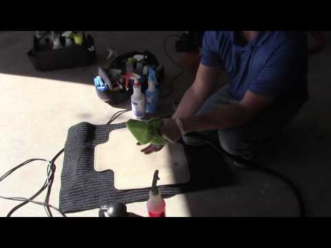 THE BEST WAY TO CLEAN CAR CARPET & TIPS AND TRICKS TO REMOVE ODORS FROM CARPET