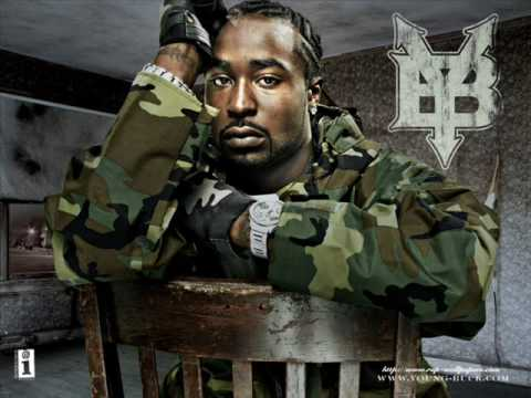 Young Buck - sound scan