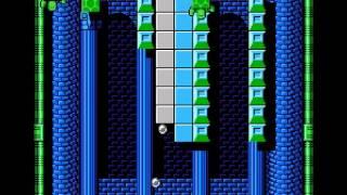 Thunder & Lightning - Thunder  and  Lightning (NES) - August 2013 Highscore Run 213,390 Pt.2 - User video