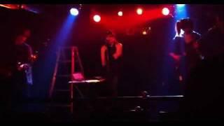 Stillborn Diz feat FJ - Magicians of Maghreb - live at URGA Tokyo 22.11.2011