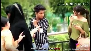 Girl and boy friend me kis parkar se jhagada hota hai, BR 28 MUSIC DIR-RAKESH RASILA YADAV