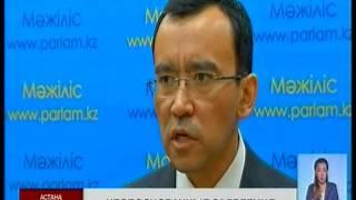 Обвинять Казахстан в попытках блокады - необоснованно, - М. Ашимбаев