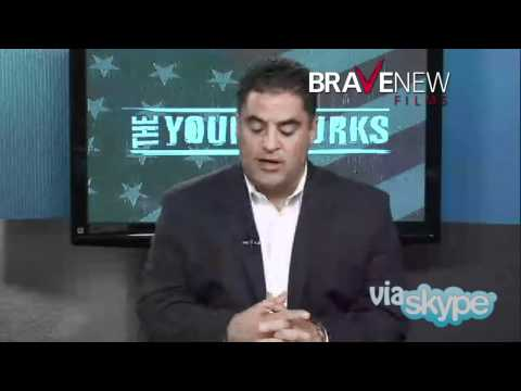 """Outfoxed Live with Robert Greenwald: """"FOX News Memos"""" with Cenk Uygur"""